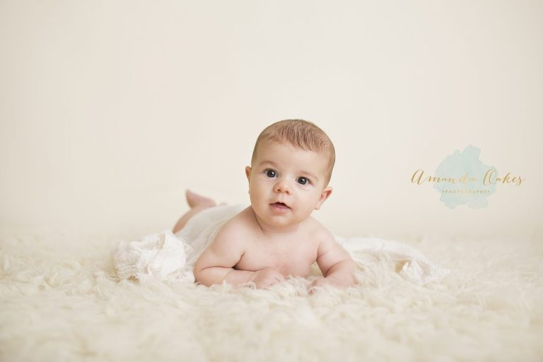 Baby Photography Quad Cities